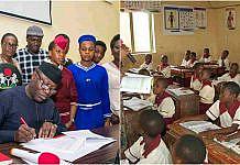 Fayemi-signs-executive-order-for-free-education-in-Ekiti-orisun-tv-yoruba-ekiti