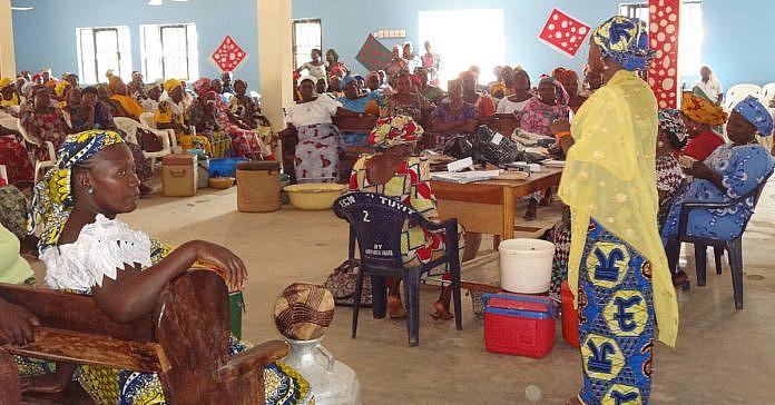 Powerful-women-in-buhari-government-politic-ibo-iselu-oselu