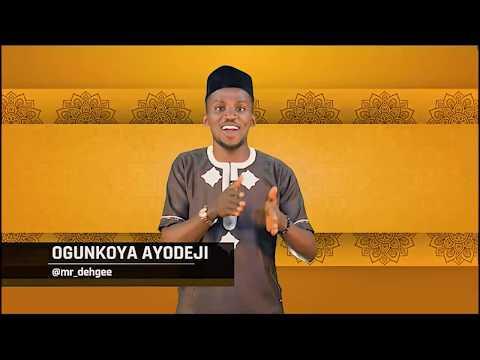#MilikiExpress: Ayodeji Ogunsanya [03-04-2019]