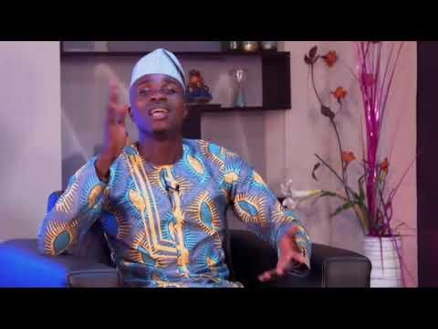 #OjumoIre: Sogorenikeji - Gbigbe Ninu Olorun