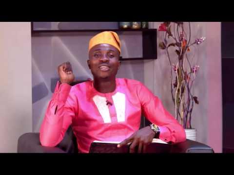 #OjumọIre pelu Sogorenikeji: Prophet E.A  Adesalu - Ona Abayo Kuro Ninu Ogun Emi