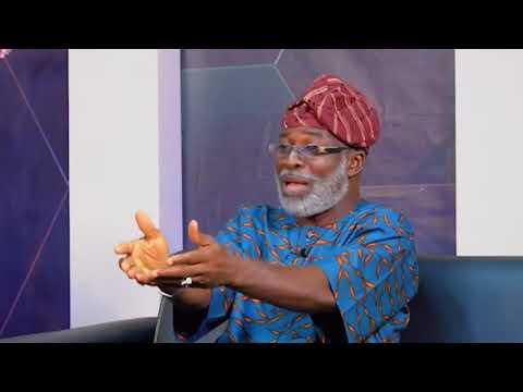 #OjumoIre pelu Adeoye Adedire: Dida Iyagbe Ati Idoti Si Ayika Wa