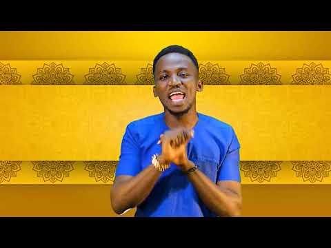 #MilikiExpress Pelu  Ayodeji Ogunsanya: Se O Tona Ki Ololufe Re Ni Eniti O Npe Ni Bestie