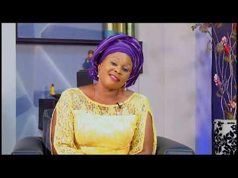 #OjumoIre Pelu Foyeke Inaolaji: Ipo Iloyun (Maternity)