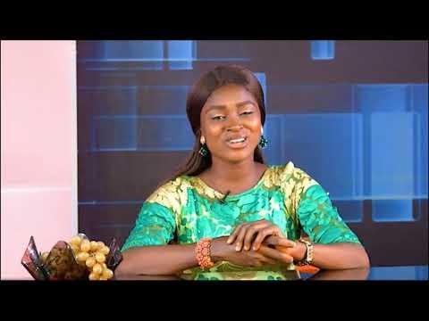 #IleraLoro pelu Sekinat Olaide: Ogbe Inu (Ulcer)