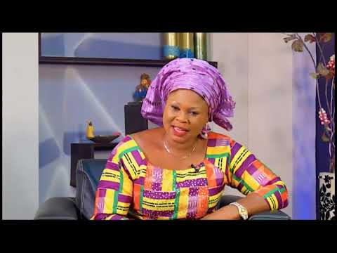 #OjumoIre pelu Foyeke Inaolaji:  Ikun (Stomach)