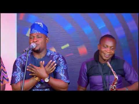 #EtoBabaEto pelu Atabatubu: Ijomitoro pelu Akinola Akinsanmi (Akinsanmi Melody)