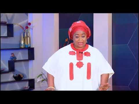 #OjumoIre pelu Feyikeminiyi Olayinka: Ipa ti Obirin Nko Ninu Idagbasoke Orile Ede