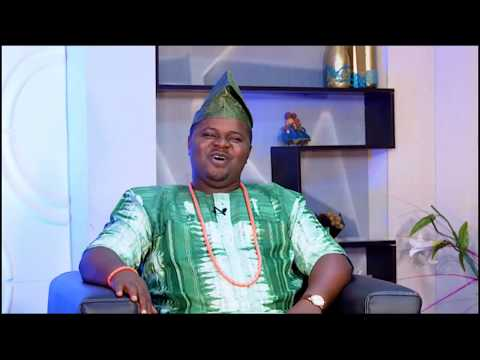#OjumoIre Pelu Adeoye Adedire: Ipa ti Awon Odo Nko Ninu Idagbasoke Orile Ede
