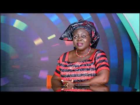 #LagboOselu pelu Adejoke Bakare:Ipo Awon Obirin Wa Ninu Oselu