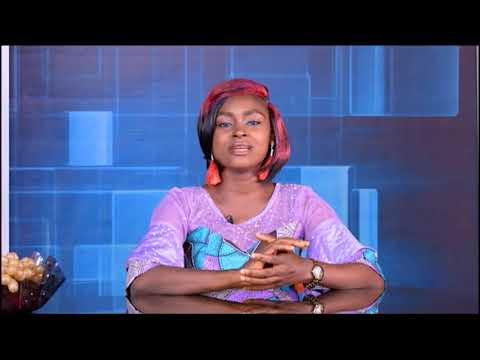 #IleraLoro pelu Sekinat Raji: Airomobi (Infertility)
