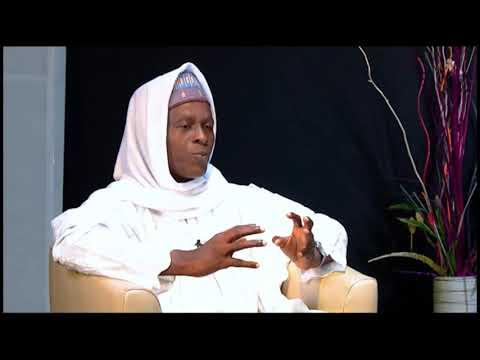 #AlHikmat Pelu Quadri Yusuf: Ifeto Somo Bibi (Family Planning)