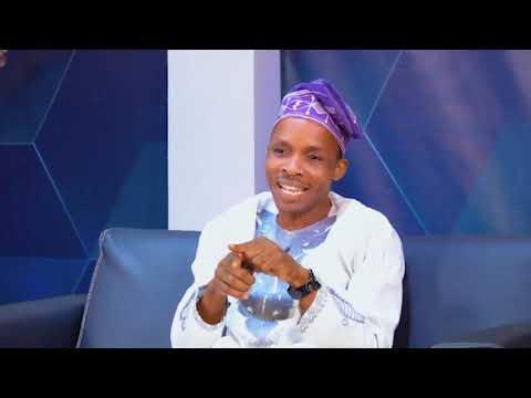 #OjumoIre: Adeoye Adedire - Ipin Agbara ati Ilana Iseto Ijoba ni Orile Ede Wa