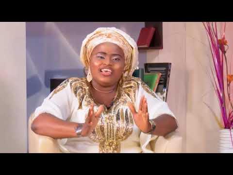 #OgoIgbala pelu Ola Onabanjo: Iforojomitoro Oro pelu Adebimpe Afolabi