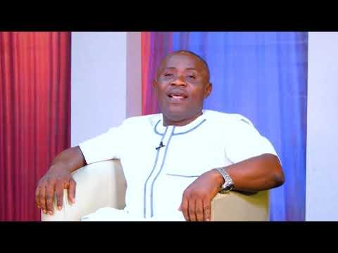 #OgoIgbala pelu Fowosade Adediji: Igbe Dide (Upliftment)