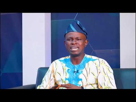 #OjumoIre pelu Adeoye Adedire: Eto Abo (Security)
