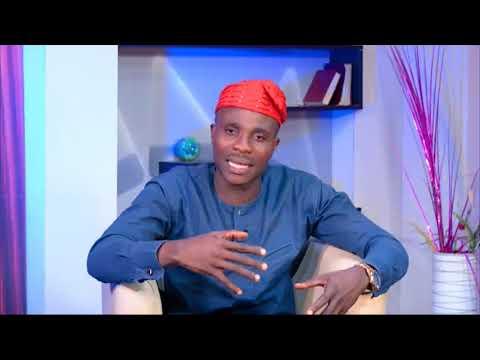 #OgoIgbala pelu Sogorenikeji: Oro Olorun pelu Woli D.O Ajani
