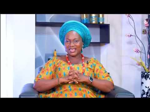 #OjumoIre pelu Feyikemi Oyaleke: Itodagba Awon Odobinrin