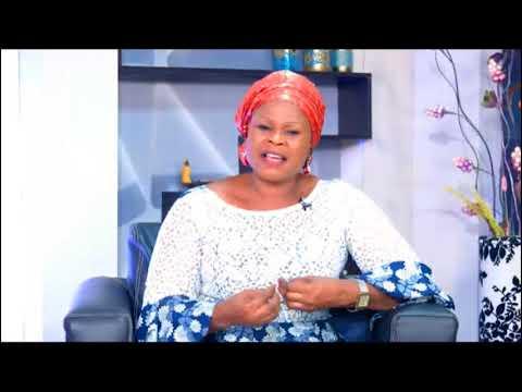 #OjumoIre pelu Foyeke Inaolaji: Aisan Je'fun Je'do (Hepatitis B)