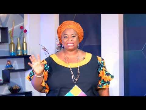 #OjumoIre pelu Feyikeminiyi Olayinka: Ise Awon Alukoro Lorile Ede Naijiria