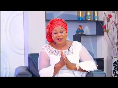 #OjumoIre pelu Foyeke Inaolaji: Ilera (Health)