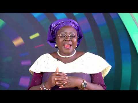 #LagboOselu pelu Adejoke Bakare: Erogba Lori Ile Igbimo Asofin