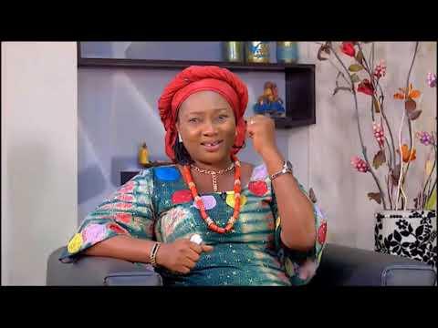 #OjumoIre pelu Feyikemi Oyaleke: Ipa Awon Odo Lorile Ede pelu Victor Olushola Olutomi
