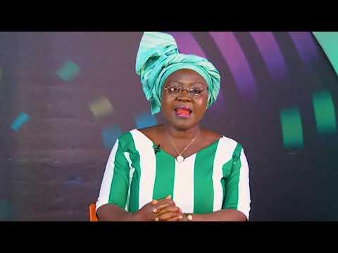 #LagboOselu pelu Adejoke Bakare: Titun Orile Ede Naijiria To (Re-branding Nigeria)