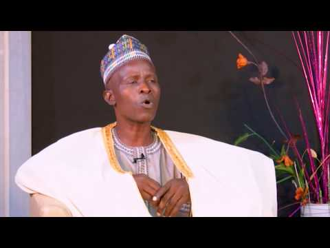 #AlHikmat pelu Quadri Yusuf: Iforowero pelu Dr. Maryam Akinbode