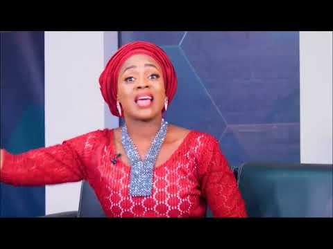 #OjumoIre pelu Atabatubu ati Kemi Iyanda: Oro Igbeyawo (Apa Keji)