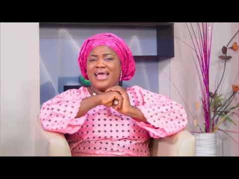 #OgoIgbala pelu Kehinde Afe: