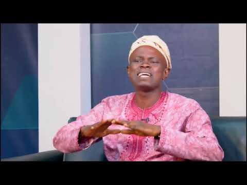 #OjumoIre pelu Adeoye Adedire ati Oyawale Olalekan: Siso Eto Imuludun Oloro Aje