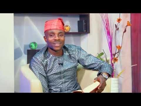 #OgoIgbala pelu Sogorenikeji Abiona: Oro Olorun pelu Oluso Ademola Adepoju