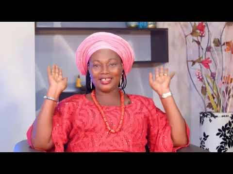 #OjumoIre pelu Feyikemi Oyaleke: Omolaso pelu Mrs. Agbalaya Abiola