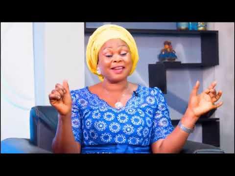 #OjumoIre pelu Foyeke Inaolaji: Arun Iba Ati Iba Ponju Ponto
