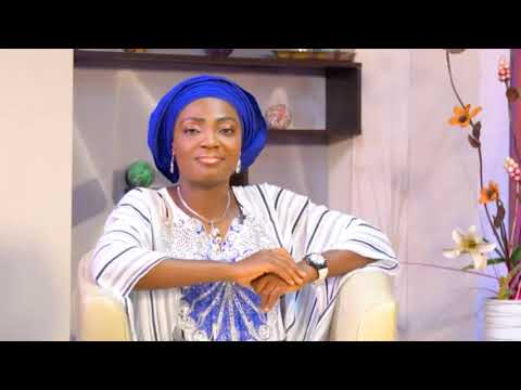 #OgoIgbala pelu Fowosade Adefenwa:
