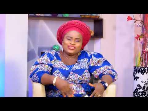#OgoIgbala pelu Ola Onabajo: Iforowero pelu Oluwatobi Osho