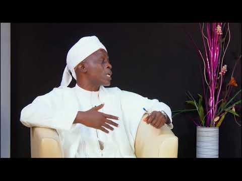 #Al-Hikmat pelu Quadri Yussuf Oba: Iyawo Fife Ninu Esin Islam (Polygamy in Islam)