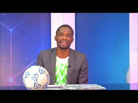 #OrisunTV Nations Cup Special - AFCON 2019