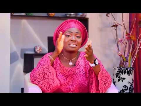 #OgoIgbala Pelu Fowosade Adefenwa: Maberu (Fear Not) pelu Woli Olalekan Olafaare