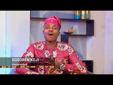 #OjumoIre pelu Sogorenikeji Abiona: Oro Olorun pelu Rev. Eunice AdeSalu