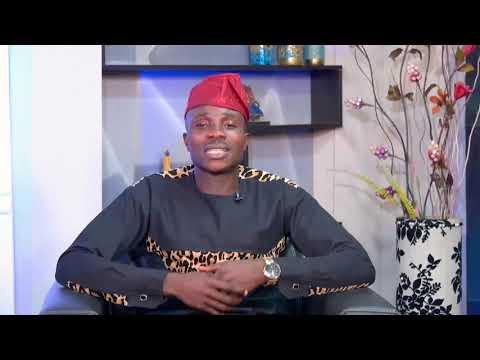 #OjumoIre Pelu Sogorenikeji: Riri Ipese Olorun Gba Lat'oke Wa - Rev Pro Eunice Adesalu