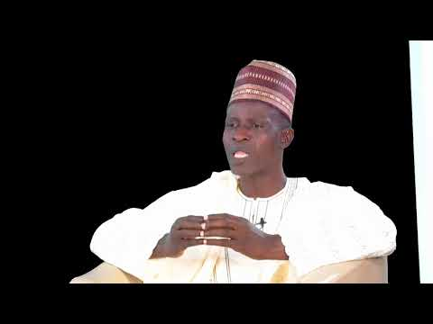 #AlHikmat Pelu Owo Adua: Fifi Opin Si Aawo (Reconciliation)