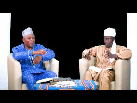 #AlHikmat Pelu Owo Adua: Oro Nipa Igbala
