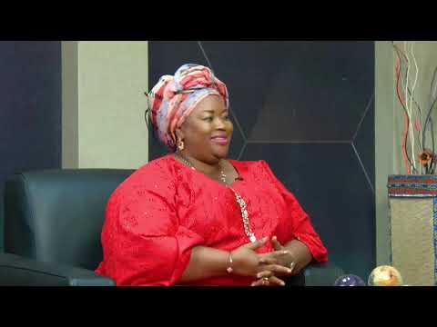 Igbese Eyawo Fun Nigeria Lori #MilikiExpress Pelu Feyikemi Olayinka
