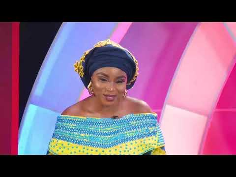 Aso Iwokuwo Laarin Awujo Lori #Bosenlo Entertainment Pelu Yeye