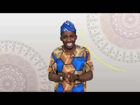 Aderinposonu Josh2funny Fun Ololufe Re Ni Oruka Lori #MilikiExpress Pelu Ayodeji