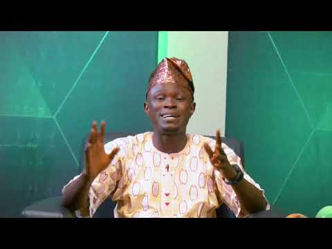 Pipese Awon Oun Amayederun Lorileede Nigeria Lori Ojumo ire Pelu Adeoye Adedire