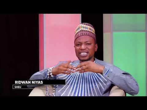 Oro Nipa Ala Lori #Alhikmat Pelu Owo Adua
