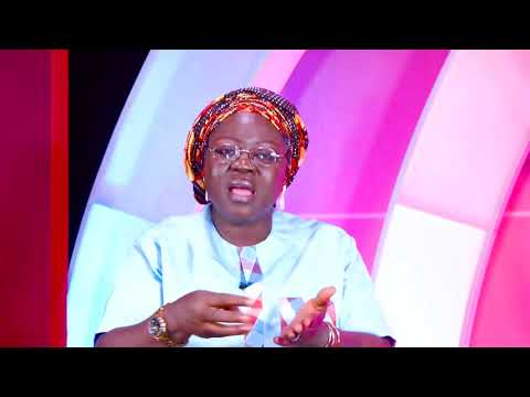 Jibiti Ti A Dojuko Ni Orileede Nigeria Lori Bosenlo Politics Pelu Adejoke Bakare